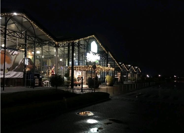 NedFox Bosrand Garden Centres